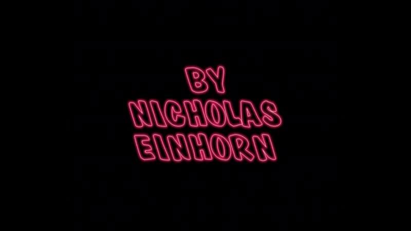 Word In A Million by Nicholas Einhorn от подписчика vk.comid515692273
