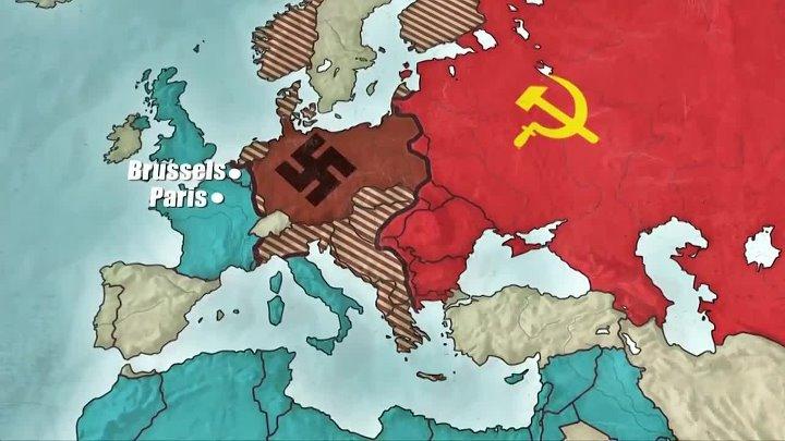 Апокалипсис_ Вторая Мировая война в цвете (6 серия)