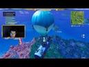 Jay's Fortnite stream with Tyler Joseph Game 4