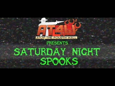 Saturday Night Spooks 10618 The Last Door Season 2, Part 1 - Live Streams