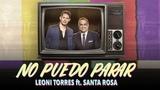 Leoni Torres - No Puedo Parar feat. Gilberto Santa Rosa
