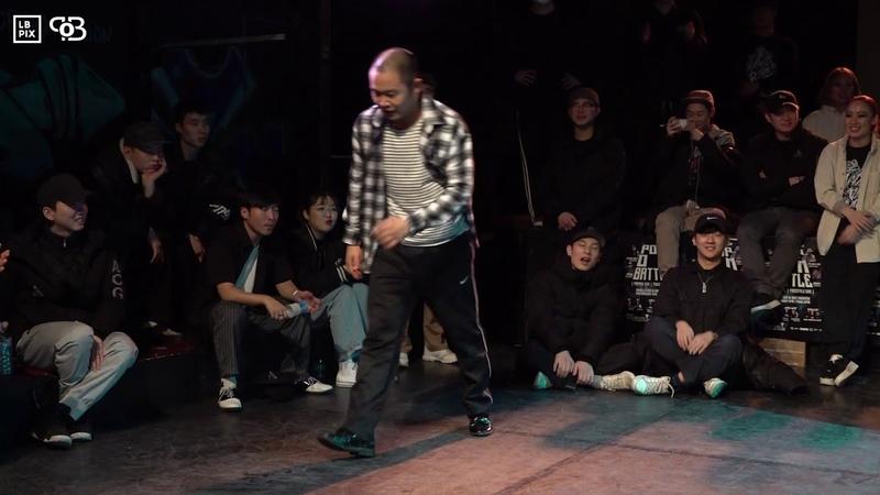 TAI vs JUHEE|Final @ POP ON BATTLE vol.7|LB-PIX | Danceproject.info