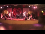 Москва. Концерт Under The Same Sun. Scorpions Russian tribute
