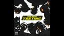 A$AP Rocky - Praise The Lord (Da Shine) (Instrumental) ft. Skepta