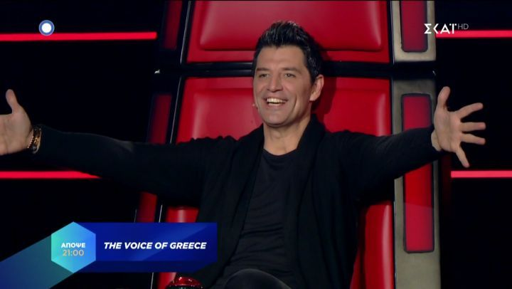 "The Voice of Greece on Instagram: ""Αυτές οι επιλογές τους ανοίγουν... 💣💣💣συζ951"