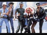 Village People - The Best. Golden Box. 18 Non-stop hits. Сборник лучших песен легендарной американской диско-группы. (2002)