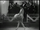 Nude Dancing in France from 1934