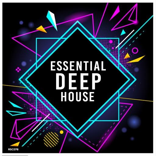 Deep House альбом Essential Deep House