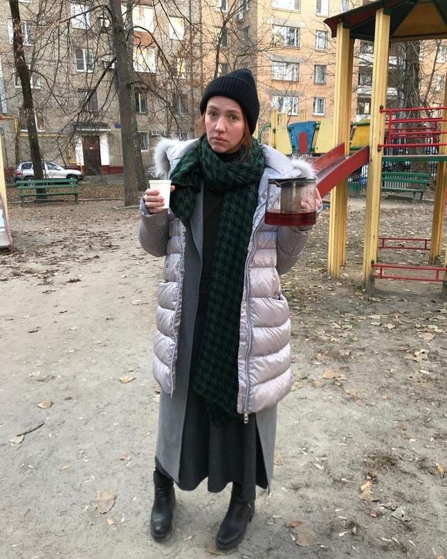 Галина Боб | Москва