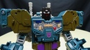 Generations Combiner Wars Voyager ONSLAUGHT EmGo's Transformers Reviews N' Stuff