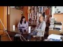 беседа в пресс центре Деловой Киров