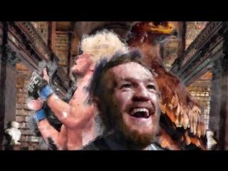 UFC 229 : Khabib Nurmagomedov vs Conor McGregor (final promo).