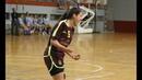 Mendoza vs Viedma Argentino de Selecciones Femenino 2018 Cuartos de Final