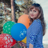 Мария Супруненко фото