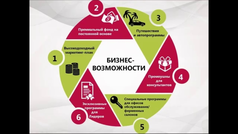 Суть бизнеса компании Батэль (Batel), Абрамова Лилия