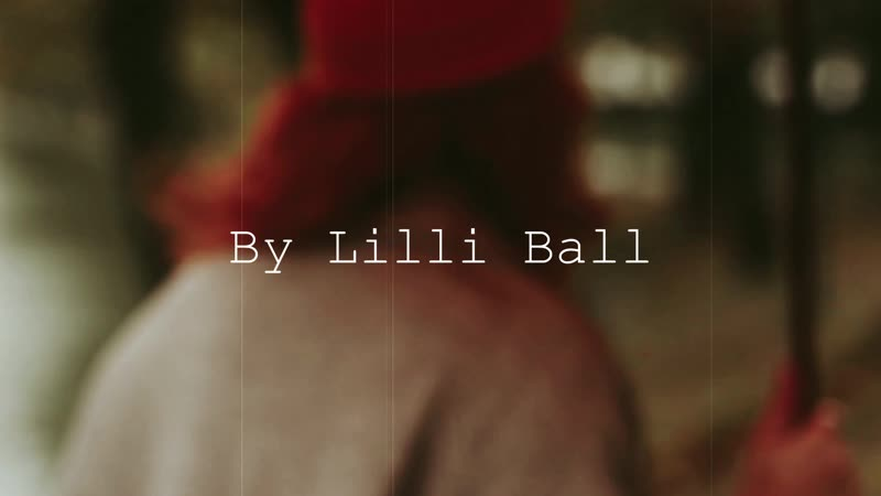 Autumn By Lilli Ball
