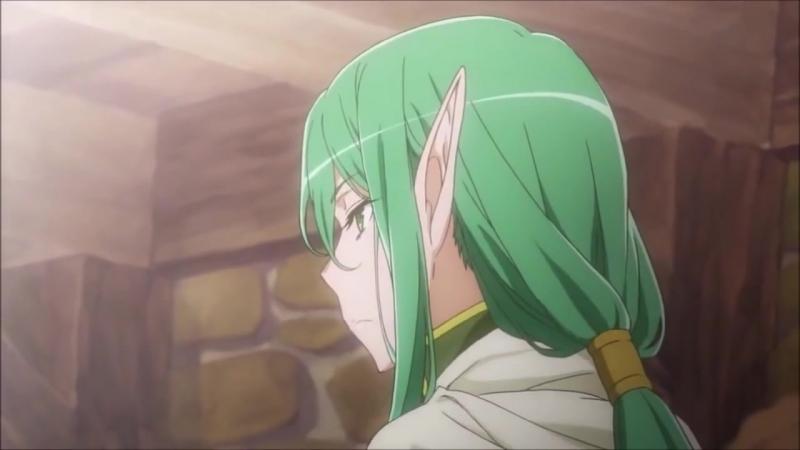 Dungeon ni Deai wo Motomeru no wa Machigatteiru Darou ka Anime Trailer
