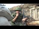 Коминтерново Армейский быт на передовой
