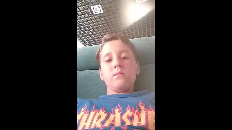 Эдик Миронов - Live
