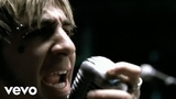 Godsmack - Straight Out Of Line (Official Music Video)