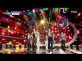 180526 BTS - Airplane pt. 2 @ Music Core