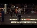 Dragon Libre, Toru Sugiura vs. Gunso, Kenshin Chikano (FREEDOMS - 9th Anniversary Show - Road to 10th Anniversary)