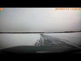 Катка на ледовом треке Заразка на Audi 90 2.3 Quattro. Обзор трассы. Первые времена.