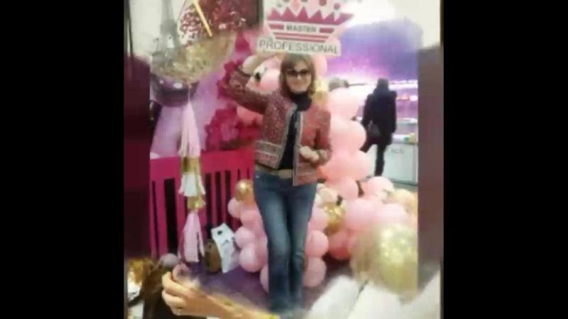 Юбилей Натальи Марьиной. 45лет профессиональной деятельности
