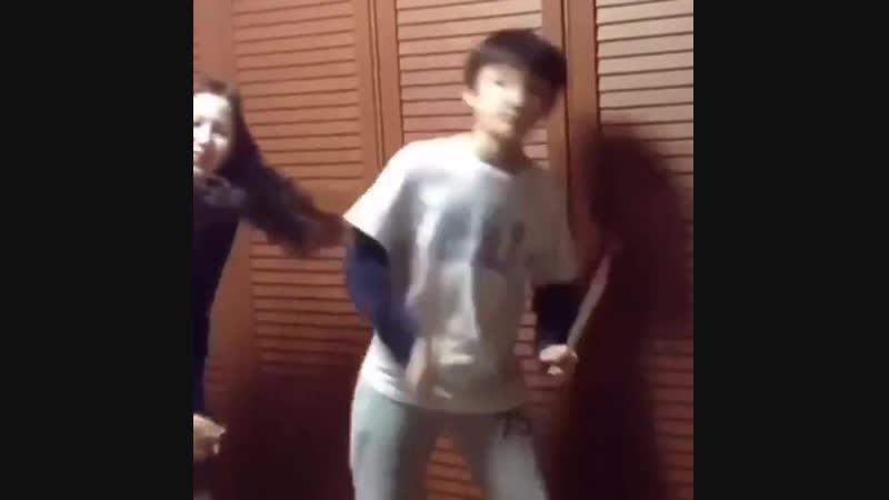 [Video]@BigHitEnt TXT 투모로우바이투게더 - PreDebut- 휴닝카이 HUENINGKAI TOMORROW_X_TOGETHER