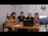 Блуд Тарасов Селиванов и Ксюша Голощапова! Отбор заявок Vortex Sport Challenge №1