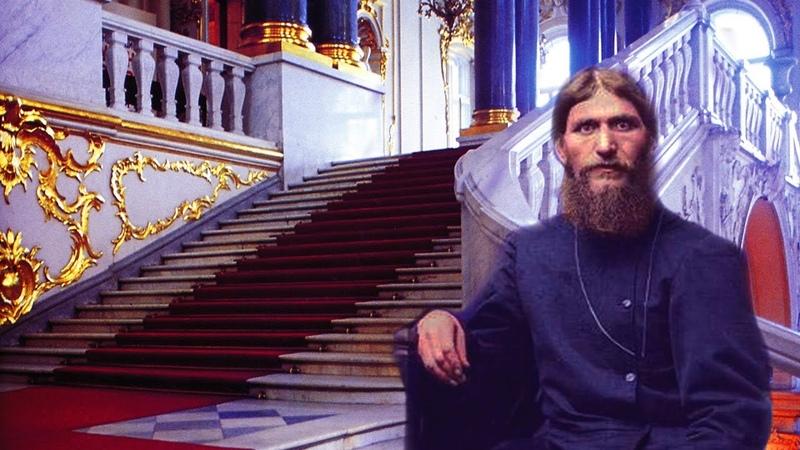 Rasputin Trailer Movie