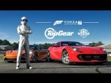 Forza Motorsport 7 -- Top Gear Car Pack