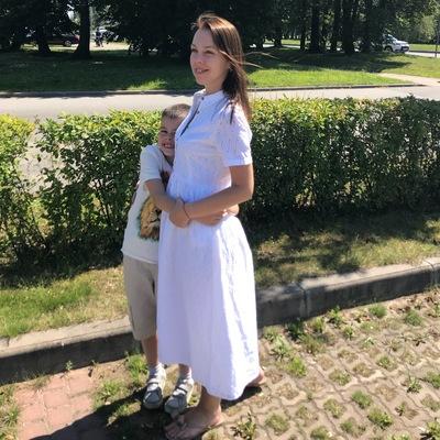 Надежда Бабаева