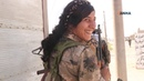 Di şerê li dijî terorê de berxwedana jinên Bakurê Sûriyê 3