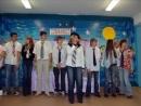 Выпускники 2007 г. ГОУ СОШ № 15 Василеостровского района Санкт-Петербурга