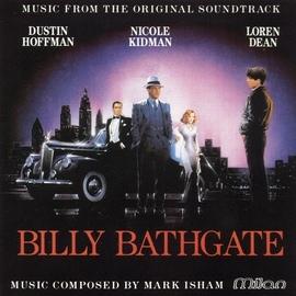 Mark Isham альбом Billy Bathgate