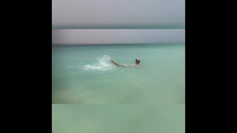Тунис 🏜 Остров Джерба
