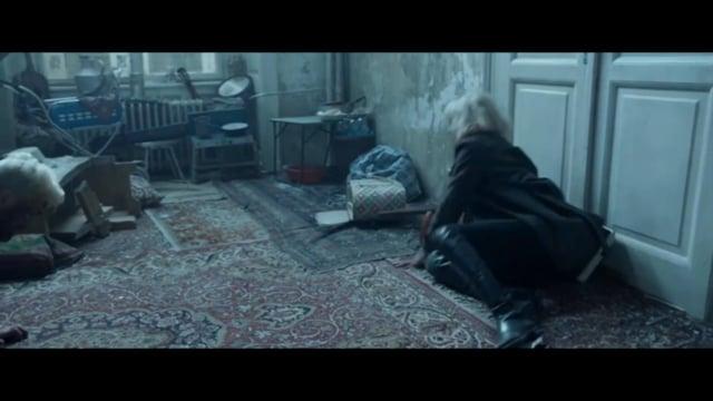 Atomic Blonde Fight Scene Rescored by Sid De La Cruz