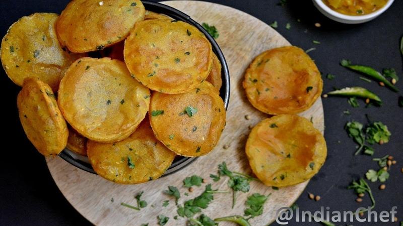 Aloo Puri Recipe Potato Puri Lunch Dinner Recipes Indian Chef