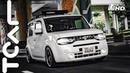 [4K] Nissan Cube 新車試駕 - TCAR