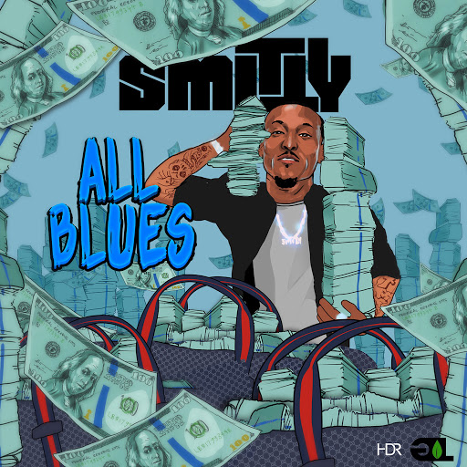 Smitty альбом All Blues