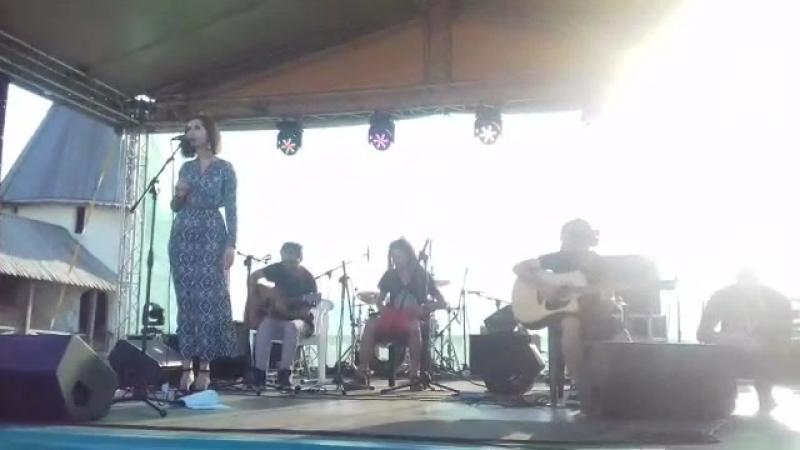 Baradj - Соңгы Җыр (TatCultFәst) 2018 acoustic live