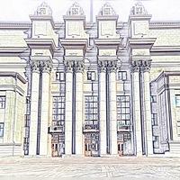 Логотип Самарский академический театр оперы и балета