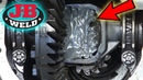 Can You JB WELD your DIFF