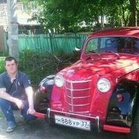 Анкета Михаил 69