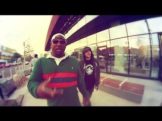 """Alterbeats Feat Shabaam Sahdeeq Cuts By DJ Tricks _"""" Stop It _"""" on Class Struggle album"""