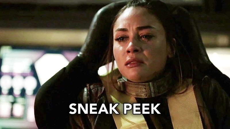 The 100 5x13 Sneak Peek Damocles – Part Two (HD) Season 5 Episode 13 Sneak Peek Season Finale