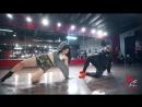 HRVY, Malu Trevejo - Hasta Luego _ Choreography with Brinn Nicole Mikey Pesant