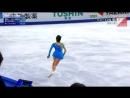 Satoko Miyahara - 2017 Japanese Nationals FS