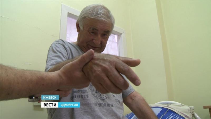 20 жителей Удмуртии госпитализированы с подозрением на клещевой энцефалит за последнюю неделю